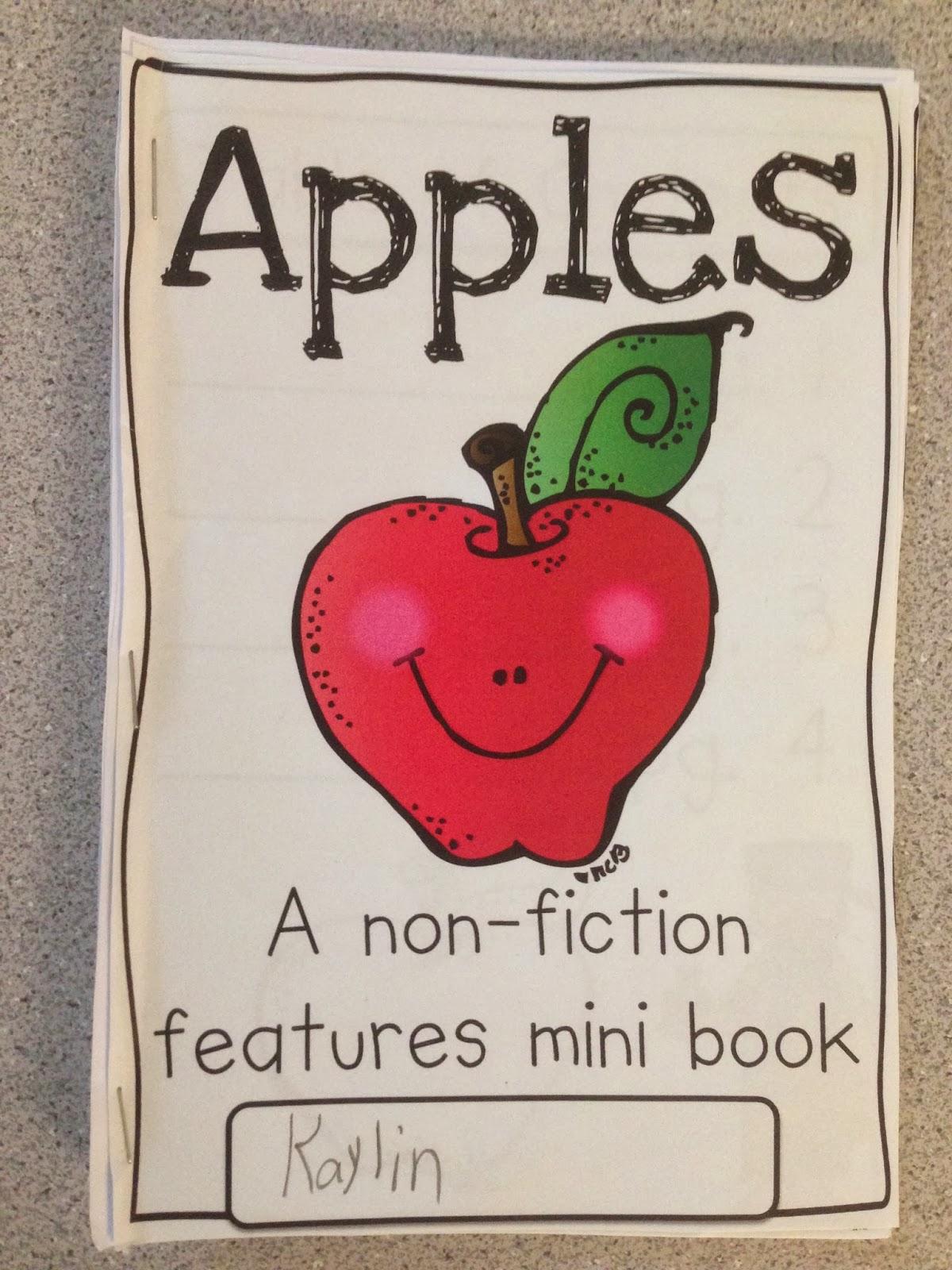 First Grader Last Appletivities D 2 Apple Freebies