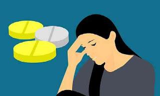 Penyebab Sakit Kepala Serta Tips Dan Cara Mengatasinya