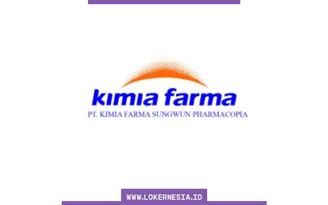 Lowongan Kerja Kimia Farma Group Bekasi September 2021