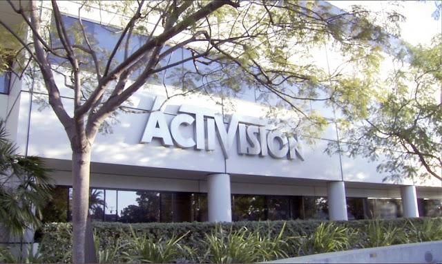 شركة Activision تعمل على عدة إصدارات ريماستر لمجموعة ألعاب قديمة و هذه أول التفاصيل ...