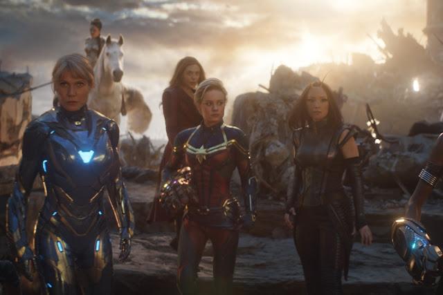 Vingadores: Ultimato   Novos detalhes das cenas adicionais do relançamento são revelados