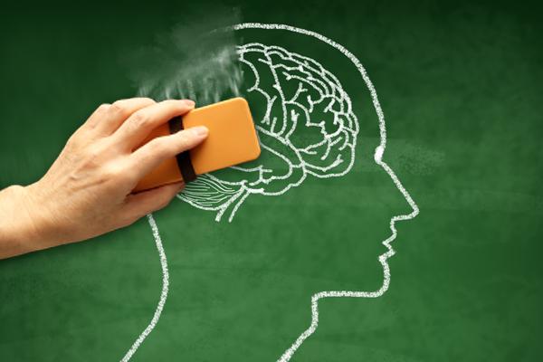 تقوية الدماغ وعلاج النسيان بالأعشاب