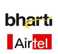 Bharti Airtel Ltd. Technical Chart