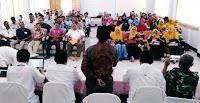 Masalah Pertanian Dominasi Hasil Reses Sembirang Ahmadi, Anggota DPRD NTB Dapil Sumbawa