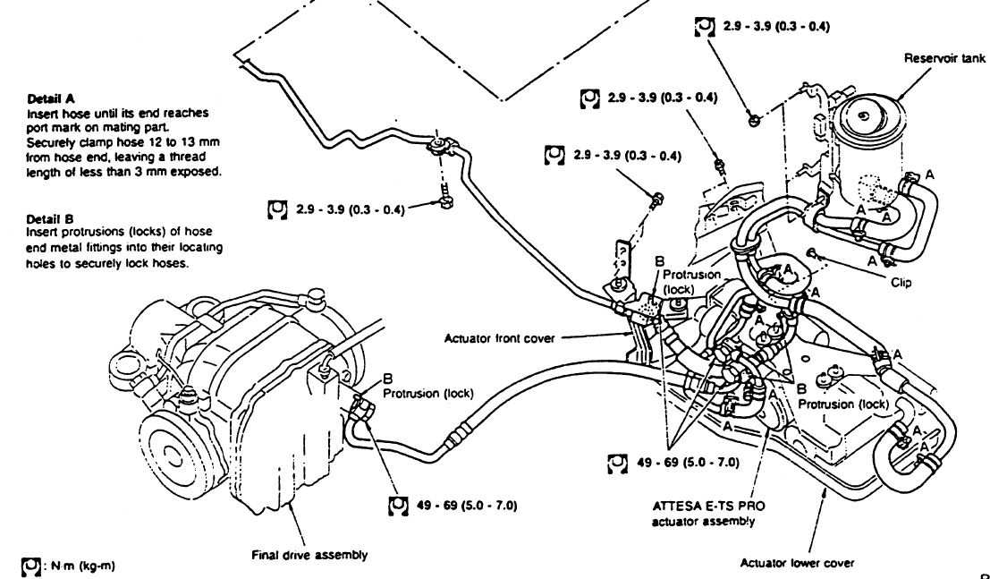 2007 Vw Gti Engine Diagram VW GTI VR6 Engine Diagram