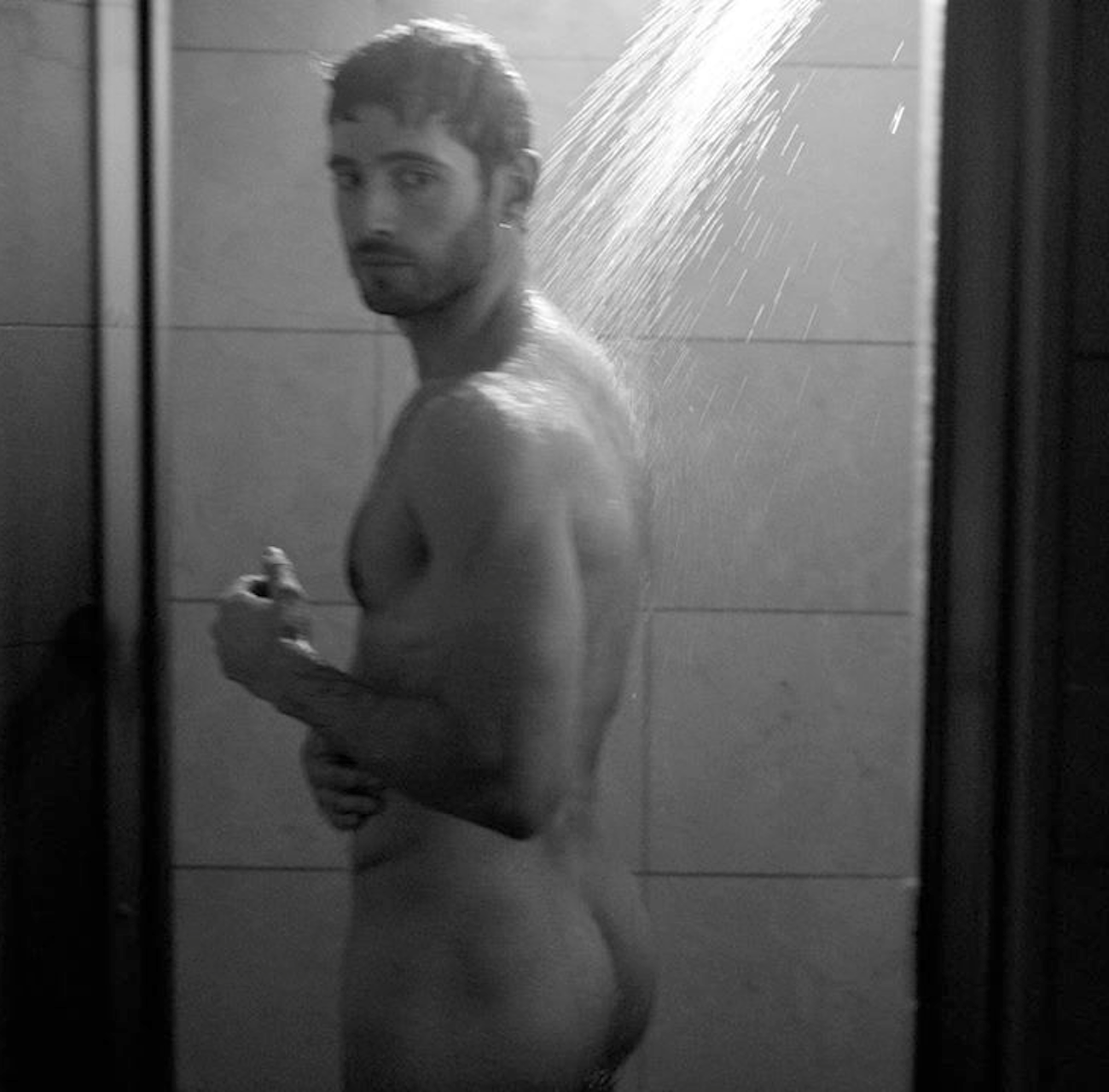 Julian Gil Naked Penis