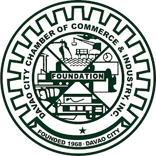 Davao City Chamber of Commerce and Industry (DCCCII) Vision: A respected business chamber that actively influences in shaping the economic landscape.