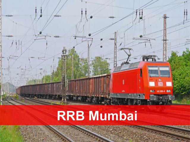(2018) RRB Mumbai Group D & Loco Pilot Application Status Exam Date