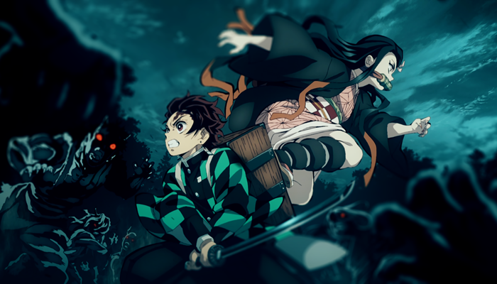 Download Anime Kimetsu No Yaiba Sub Indo Bluray BD Batch