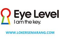 Loker Semarang Gaji 1,5 - 2,5 Juta Instruktur English dan Matematika di Eye Level