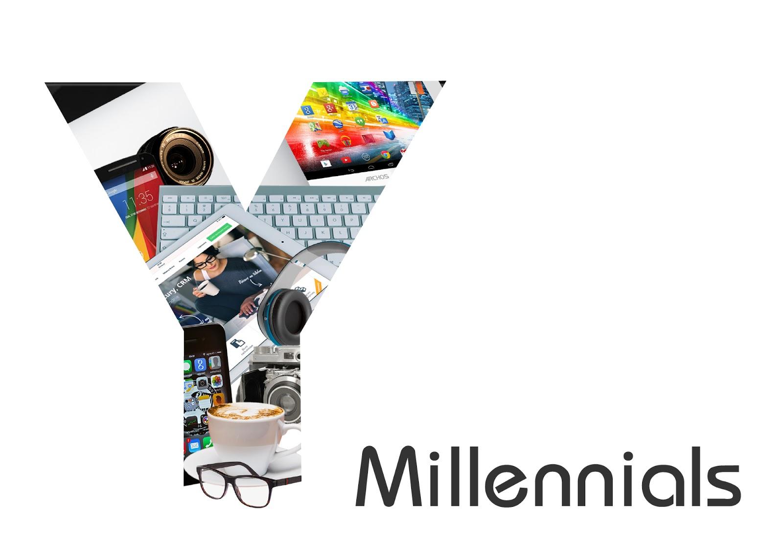 Geração Y ou Millennials