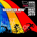 Sentul Ultra Triathlon • 2019