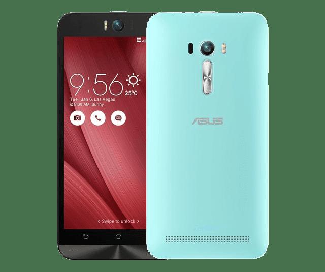 ASUS Zonfone Selfie Z00UD (ZD551KL) Firmware