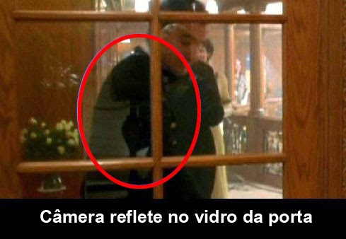 Erros do filme Titanic