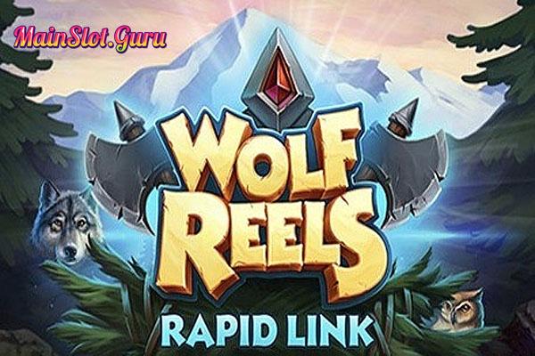 Main Gratis Slot Demo Wolf Reels Rapid Link Stakelogic
