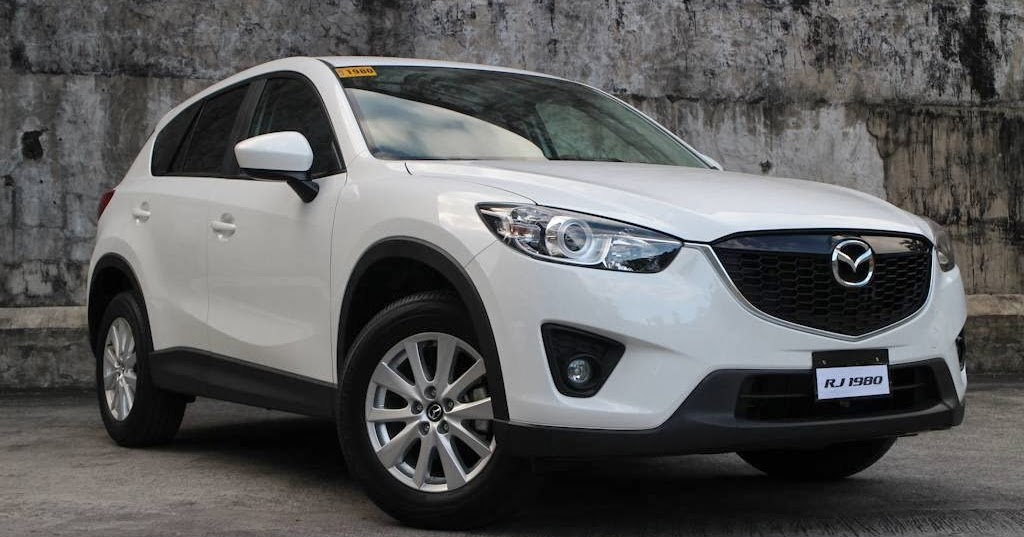 review 2014 mazda cx 5 pro carguide ph philippine car news car reviews car features car. Black Bedroom Furniture Sets. Home Design Ideas