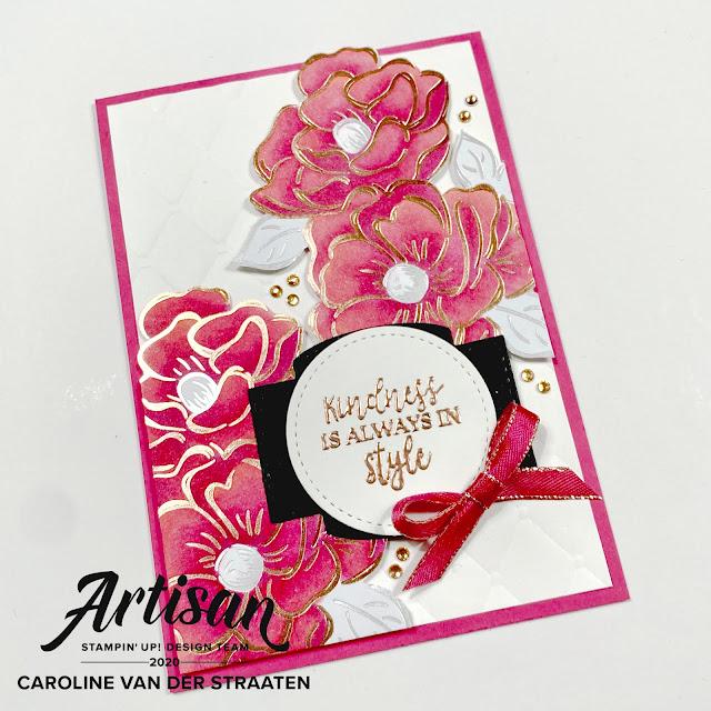 Caro's Kaartjes, Onafhankelijk Stampin' Up! demonstratrice, www.carooskaartjes.blogspot.nl,  carooskaartjes@hotmail.nl, Stampin' Up! verkooppunt