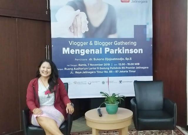 Mengenal Parkinson