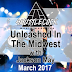Unleashed In The Midwest: March 2017