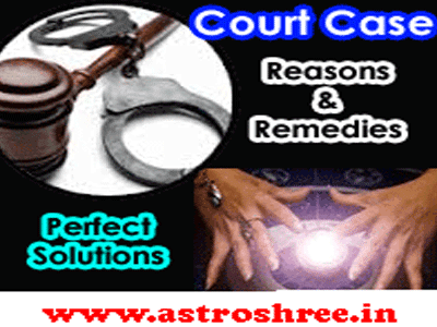 best solutions for court case