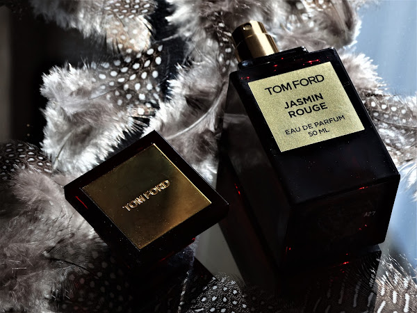 TOM FORD | JASMIN ROUGE - AVIS