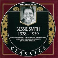 bessie smith - 1928-1929