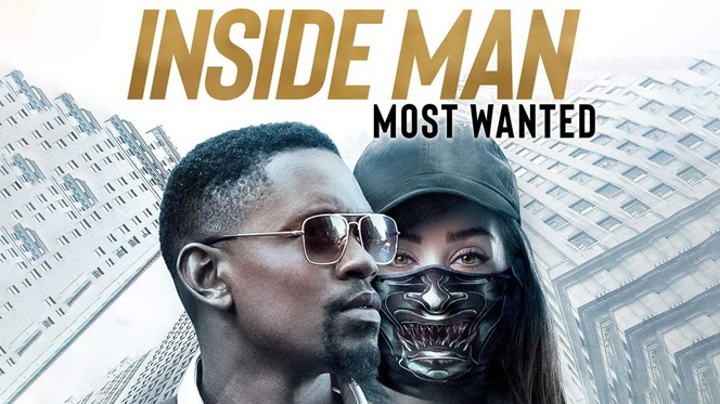 Inside Man: Most Wanted (2019) BRRip 720p Latino-Ingles