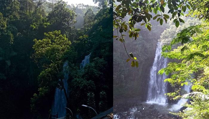4 Wisata Alam Hits di Bandung Timur