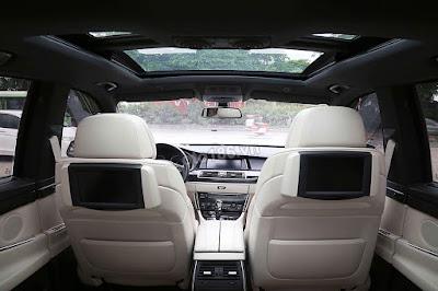 Cần bán BMW 535i GT 2010 full option