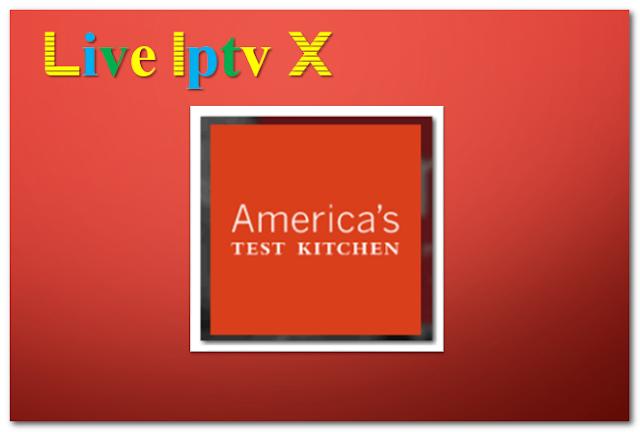 Americas Test Kitchen  tv shows addon