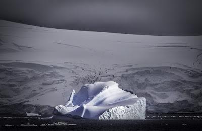 """INSTITUTO ANTARTICO CHILENO: """"Hace unos meses hemos venido detectando una actividad sísmica anómala en el Continente Blanco"""""""