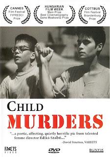 Детоубийцы / Gyerekgyilkossagok / Child Murders.