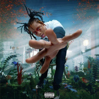 Trippie Redd – Death ft. DaBaby Mp3 Free Download