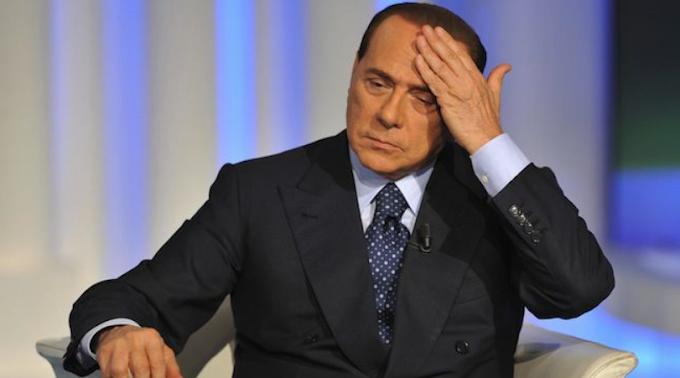 Berlusconi sta meglio: è stato dimesso dal San Raffaele