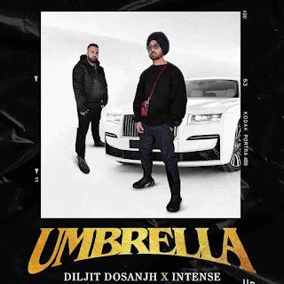 Diljit Dosanjh Umbrella Lyrics Status Download Song Tere shehr di mandir dekh dekh machhri jdo Phantom vicho main kad kholi chhatri WhatsApp.