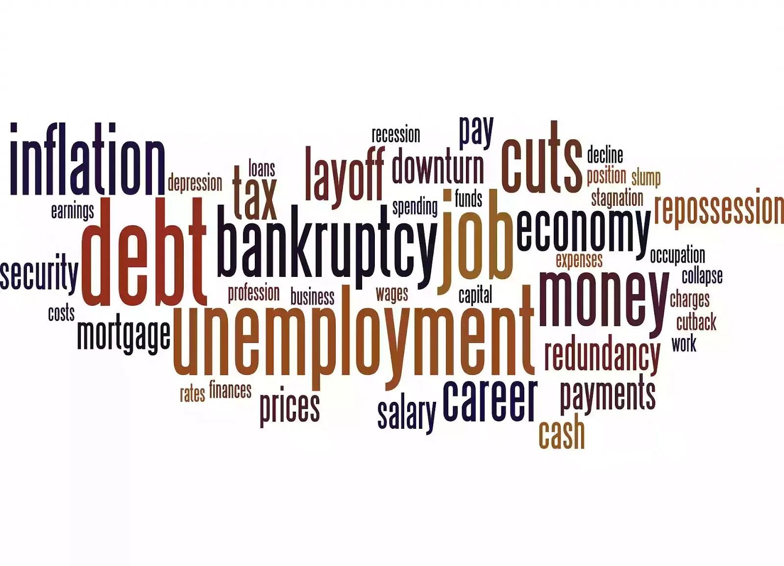 Unemployment, India