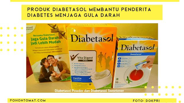 diabetasol