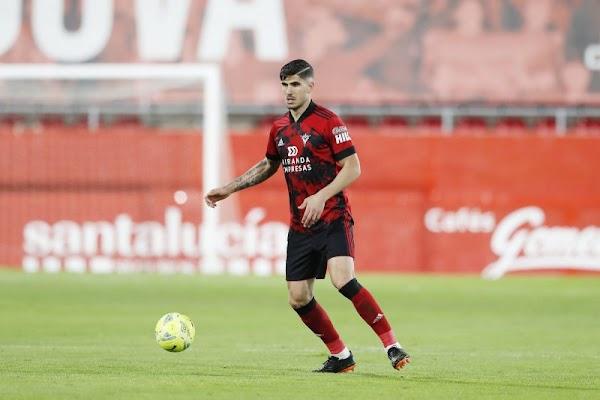 El Málaga compite con equipos importantes para firmar a Juan Berrocal