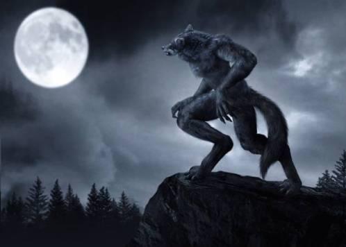 Misteri fenomena manusia seriga werewolf dalam sejarah