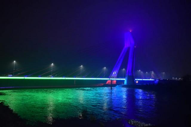 Puente Treng Treng Kay Kay
