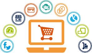 Indonesia Pasar Terbesar Online Shopping di Asia Tenggara