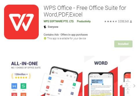 Cara Menggunakan Microsoft Excel di Android