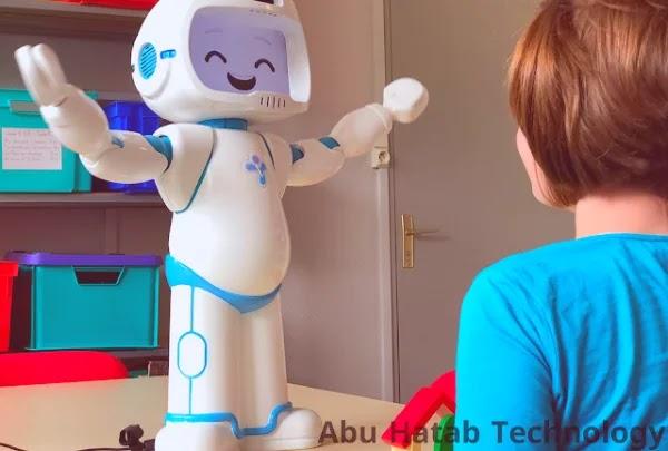 الروبوتات واستخدامها ..