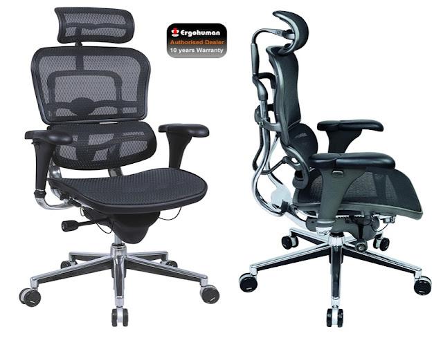 buy best ergonomic office chair consumer reports