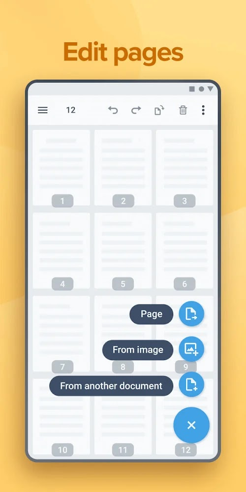 Xodo PDF Reader & Editor (MOD, Premium Unlocked)