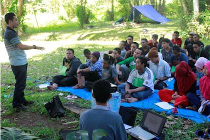 Pentingnya Organisasi Mahasiswa Pasca Kuliah Untuk Pekerjaan