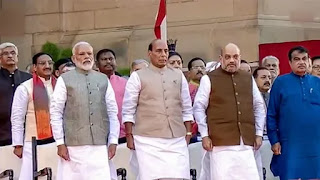 modi-and-57-minister-took-oath