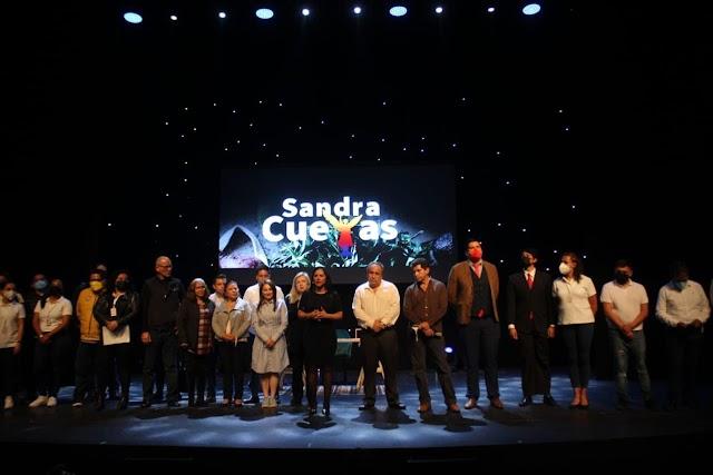 SANDRA CUEVAS RESPALDADA POR LOCATARIOS PONEN EN MARCHA EL PLAN DE REACTIVACIÓN DE LOS 39 MERCADOS PÚBLICOS DE CUAUHTÉMOC
