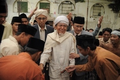 Indonesia Beruntung Diberkahi Kiai