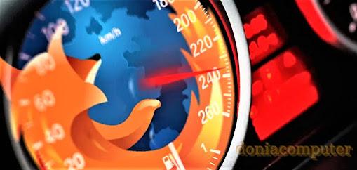 تسريع متصفح فايرفوكس ( 6 طرق )